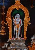Palani Moolavar